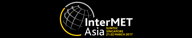 InterMET.Asia 2017 Exhibition &  Conference